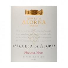 Marquesa de Alorna Grand Reserve Red 2015