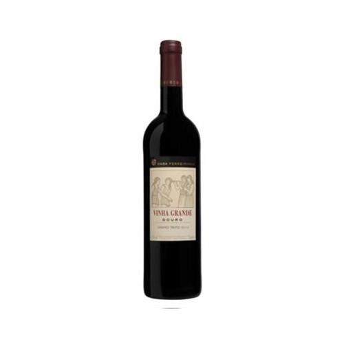 Magnum Vinha Grande Red 2018