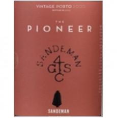 Sandeman 225Y The Pioneer...