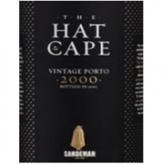 Sandeman 225Y The Hat and...