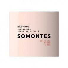 Somontes Red 2018