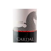 Cardal Rosé 2017