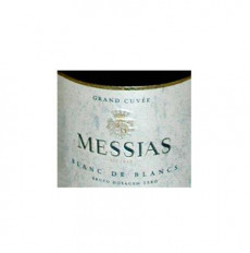 Messias Blanc de Blancs Brut Sparkling 2013