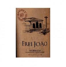 Frei João Reserve Rot 2014