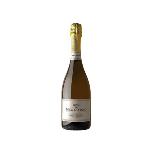 Quinta do Poço do Lobo Arinto Chardonnay Frizzante 2016