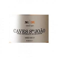 Caves São João Reserve Medium Dry Sparkling 2015