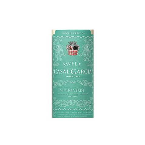 Casal Garcia Sweet