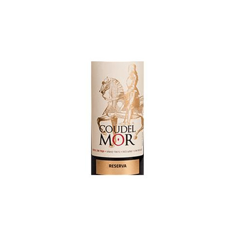 Coudel Mor Reserve Red 2016