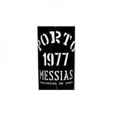 Messias Colheita Porto 1977