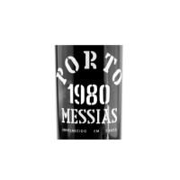 Messias Colheita Porto 1980