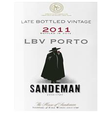Sandeman LBV Porto 2015