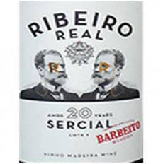 Barbeito Sercial Ribeiro...