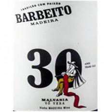 Barbeito Malvasia Vó Vera...