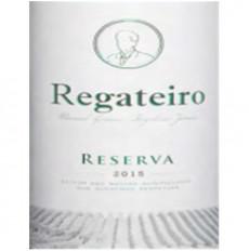 Regateiro Reserva Blanco 2016