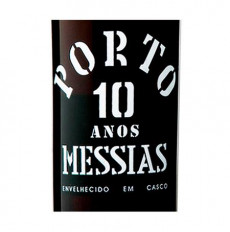 Messias 10 years Port