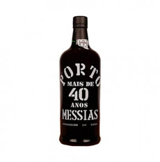 Messias 40 years Port