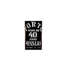 Messias 40 jahre Portwein