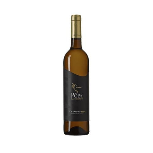 Quinta do Pôpa Black Edition White 2017