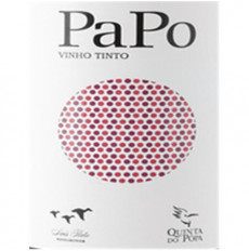 Quinta do Pôpa PaPo Red 2009