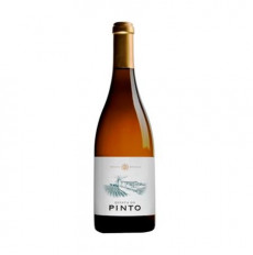 Quinta do Pinto Estate Collection Blanc 2017