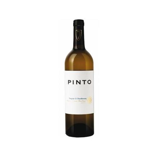 Quinta do Pinto Viognier Chardonnay Blanco 2017