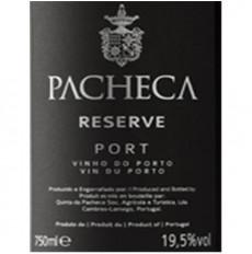 Quinta da Pacheca Réserve...