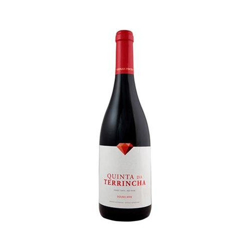 Quinta da Terrincha Rubi Red 2014