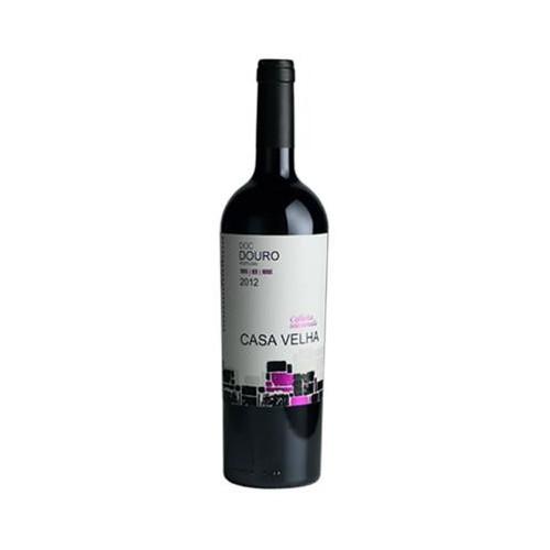 Casa Velha Selected Harvest Rouge 2012