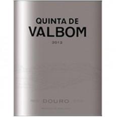 Quinta de Valbom Rosso 2012