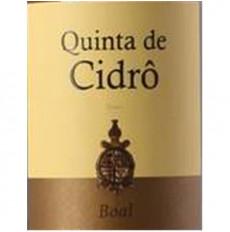 Quinta de Cidrô Boal Branco...
