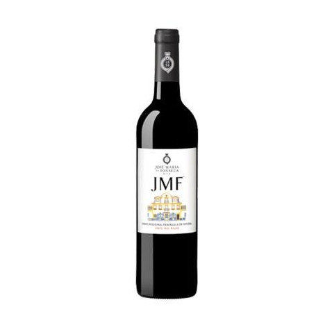 José Maria da Fonseca JMF Red 2018