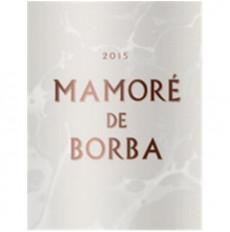 Mamoré de Borba Rouge 2017