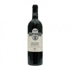 Maritávora Grand Reserve Old Vines Red 2013