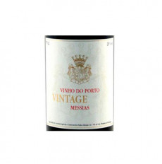 Messias Vintage Port 2007
