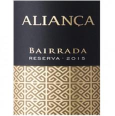 Aliança Bairrada Reserve...
