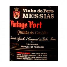 Quinta do Cachão Vintage...