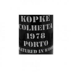 Kopke Colheita Porto 1978