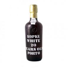Kopke 20 Anos White Porto