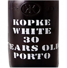 Kopke 30 Anos White Porto