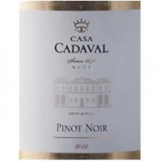Casa de Cadaval Pinot Noir...