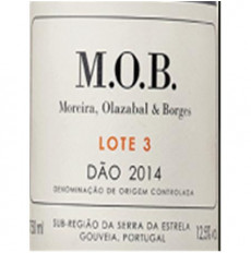 MOB Lote 3 Red 2016