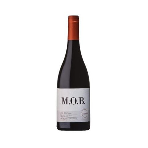 MOB Alfrocheiro Red 2015
