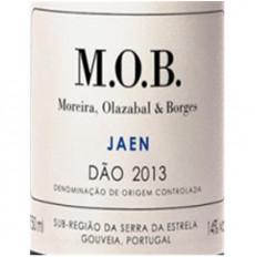 MOB Jaen Red 2015