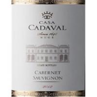 Casa de Cadaval Cabernet Sauvignon Red 2016