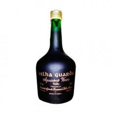 Velha Guarda Old Brandy