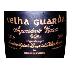 Velha Guarda Old Brandy