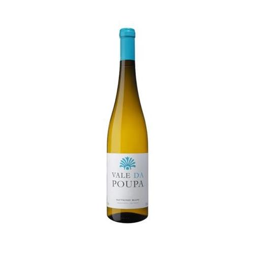 Vale da Poupa Lacrau Sauvignon Blanc White 2019