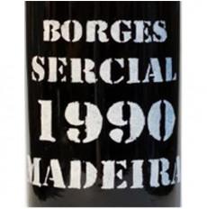 H M Borges Sercial Colheita...