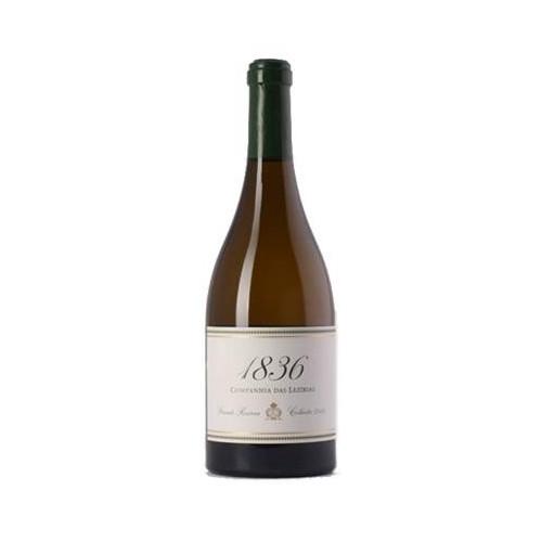 Tyto Alba 1836 Grande Réserve Blanc 2015