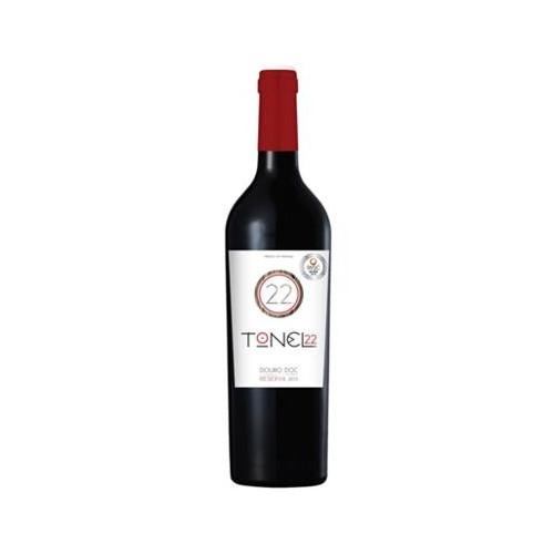Tonel 22 Reserve Rot 2015